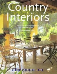 Country Interiors. Загородные интерьеры