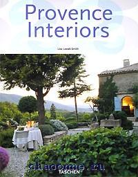 Provence Interiors. Интерьеры Прованса