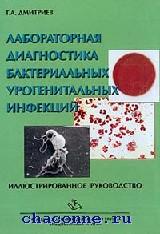 Лабораторная диагностика бактериальных урогенитальных инфекций