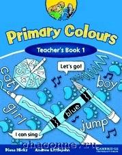 Primary Colours 1 TB