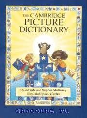 Cambridge Picture Dictionary