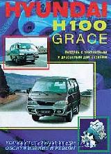 Руководство Hyundai H-100 Grace, Porta