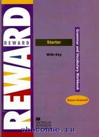 Reward Starter Voc & Gram WB + Key