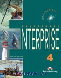 Enterprise 4 SB