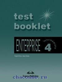 Enterprise 4 Tests
