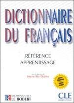 Robert-Dictionnaire Du Francais