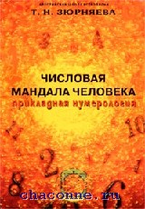 Числовая мандала человека. Прикладная нумерология. Сила зримого слова в 2х томах