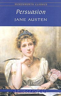 the changes in women and love in jane austens persuasion