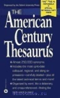American Century Thesaurus
