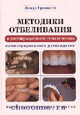 Методики отбеливания в реставрацион.стоматологии