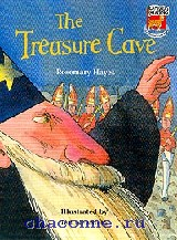 Cambridge reading. Уровень 3 THE TREASURE CAVE