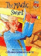 Cambridge reading. Уровень 4 THE MAGIK SWORD