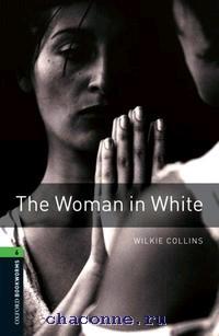 Oxford BKWM 6 Woman In White