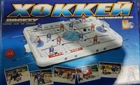 Хоккей. Настольная игра