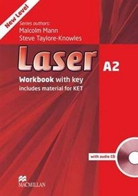 Laser New A2 Wb with key