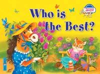Кто самый лучший?  Who is the Best?