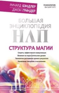 Большая энциклопедия НЛП. Структура магии