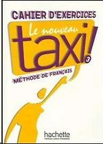 Le Nouveau Taxi 3 Cahier
