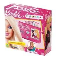 Мозаика-клатч Барби