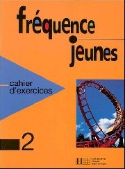 Frequence Jeunes 2 Cahier